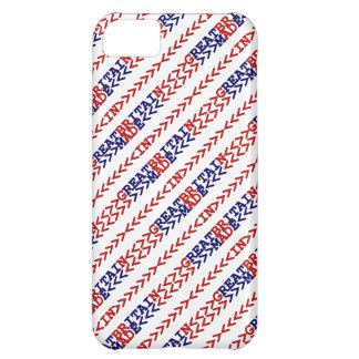 made in great britain iPhone 5C case
