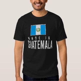 Made In Guatemala - dark Shirt
