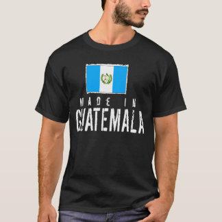 Made In Guatemala - dark T-Shirt