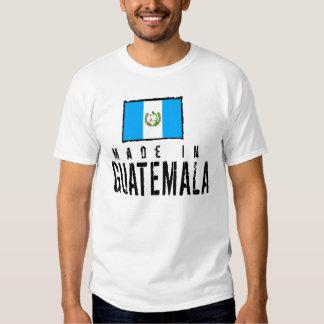 Made In Guatemala Shirts
