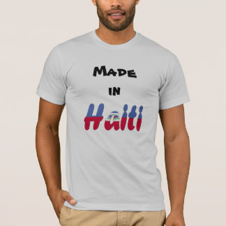 Made in Haiti T-Shirt