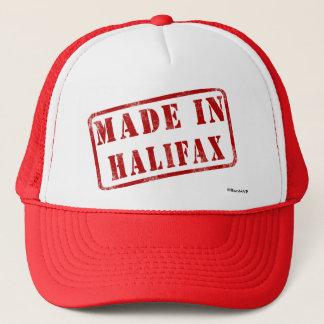 Made in Halifax Trucker Hat