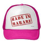 Made in Harare Cap