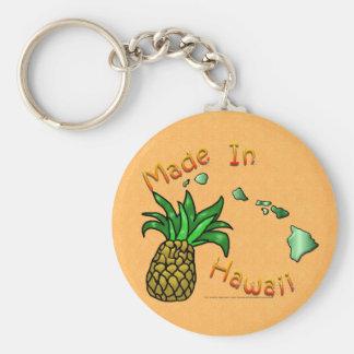Made in Hawaii Keychain