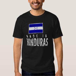 Made In Honduras - dark T-shirt