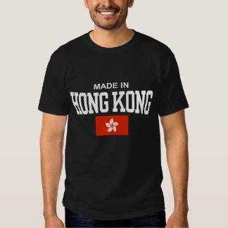 Made in Hong Kong T-shirts