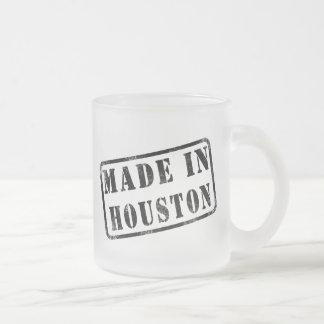 Made in Houston Mugs