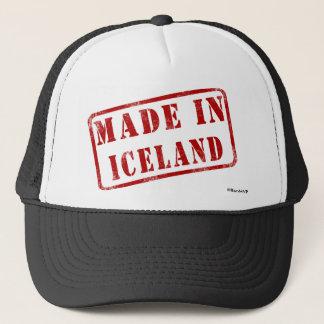 Made in Iceland Trucker Hat