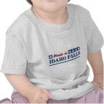 Made in Idaho Falls Shirts