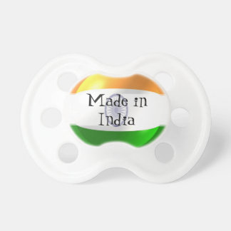 Made In India Dummy