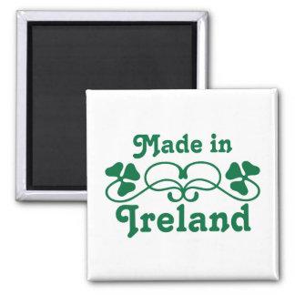 Made In Ireland Fridge Magnets