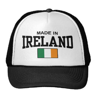 Made In Ireland Hats
