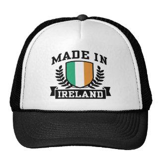 Made In Ireland Mesh Hats