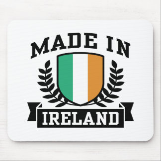 Made In Ireland Mousepads