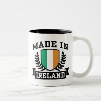 Made In Ireland Mugs