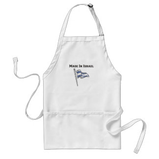 Made In Israel Aprons