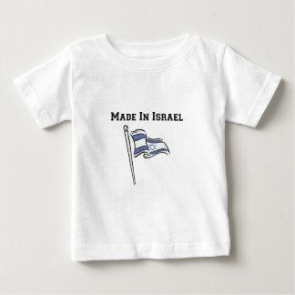 Made In Israel Tees