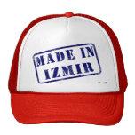 Made in Izmir Cap