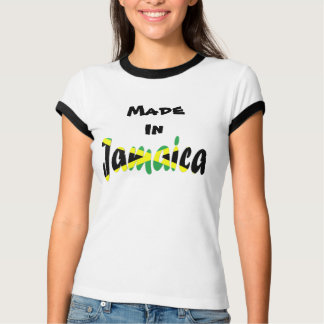 Made in Jamaica Shirt