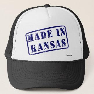 Made in Kansas Trucker Hat
