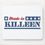 Made in Killeen Mouse Pad