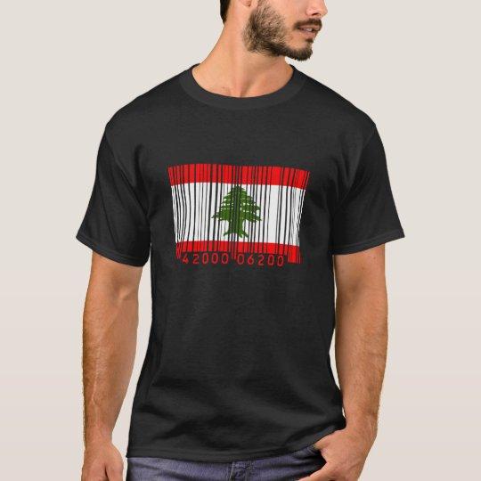 Made In Lebanon T-Shirt