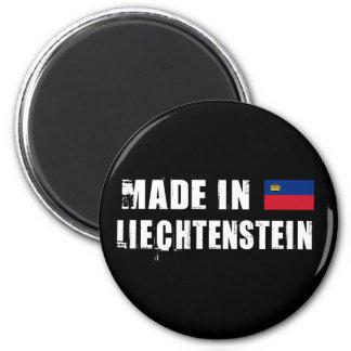 Made in Liechtenstein Magnet