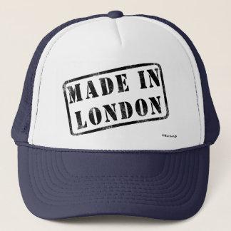 Made in London Trucker Hat