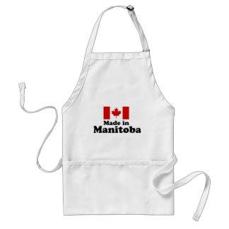 Made in Manitoba Standard Apron