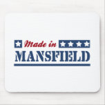 Made in Mansfield TX Mouse Pads