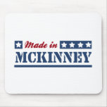 Made in McKinney Mousepad