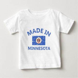 Made in MINNESOTA Baby T-Shirt