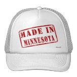 Made in Minnesota Cap