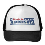 Made In Minnesota Mesh Hat
