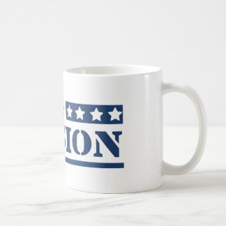 Made in Mission Mugs