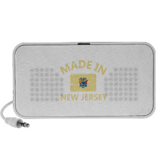 Made in NEW JERSEY United States Flag designs Speaker System