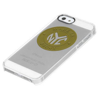 Made In New York Bronx iPhone 6 Plus Case