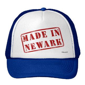 Made in Newark Mesh Hats