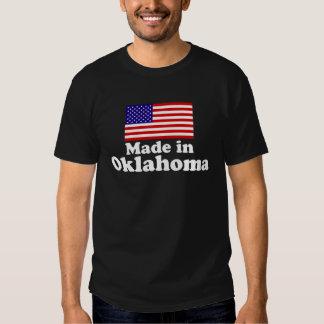 Made in Oklahoma Tshirts
