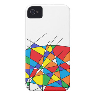 Made in Paint Case-Mate iPhone 4 Cases