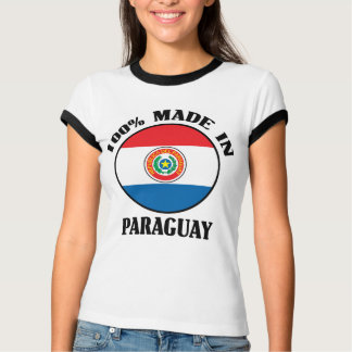Made In Paraguay T-Shirt