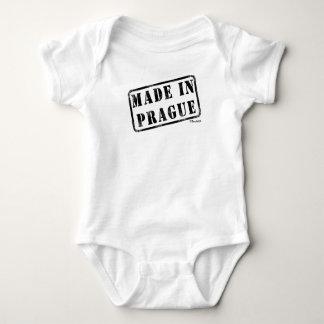 Made in Prague Baby Bodysuit