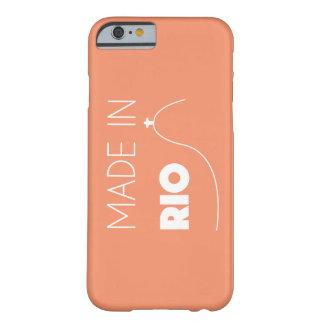Made in Rio Case