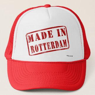 Made in Rotterdam Trucker Hat