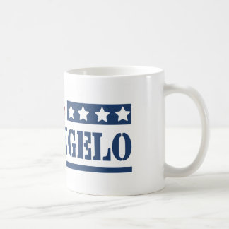 Made in San Angelo Mug