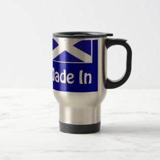 Made In Scotland Logo Coffee Mug