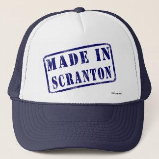 Made in Scranton Trucker Hat