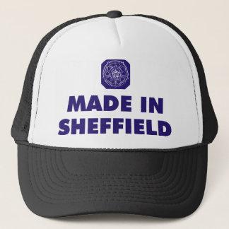 Made in Sheffield Trucker Hat