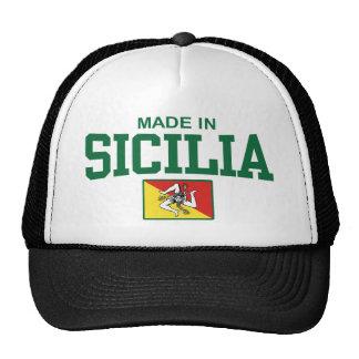 Made in Sicilia Trucker Hat