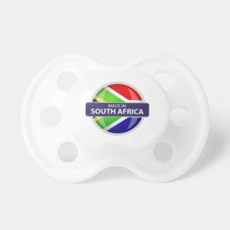 Made in South Africa Dummy